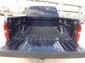 2011 Imperial Blue Metallic Chevrolet Silverado 1500 LTZ Crew Cab 4x4  photo #11