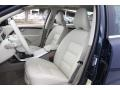Sandstone Front Seat Photo for 2013 Volvo XC70 #76625118