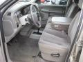 2005 Light Almond Pearl Dodge Ram 1500 SLT Quad Cab 4x4  photo #11