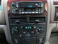 Taupe Controls Photo for 2002 Jeep Grand Cherokee #76625649