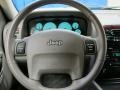 Taupe Steering Wheel Photo for 2002 Jeep Grand Cherokee #76625664