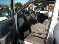 2006 Bright White Dodge Ram 1500 Laramie Quad Cab  photo #9