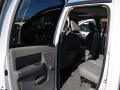 2006 Bright White Dodge Ram 1500 Laramie Quad Cab  photo #10