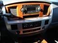 2006 Bright White Dodge Ram 1500 Laramie Quad Cab  photo #16