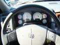 2006 Bright White Dodge Ram 1500 Laramie Quad Cab  photo #17