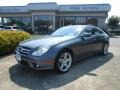 2009 Flint Grey Metallic Mercedes-Benz CLS 550 #76624797