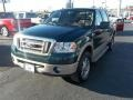 Forest Green Metallic - F150 King Ranch SuperCrew 4x4 Photo No. 3
