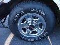 2004 GMC Savana Van 1500 Passenger Conversion Wheel and Tire Photo