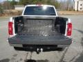 2013 Silver Ice Metallic Chevrolet Silverado 1500 LTZ Extended Cab 4x4  photo #19