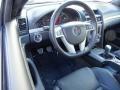 Onyx Steering Wheel Photo for 2009 Pontiac G8 #76645857