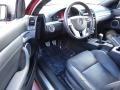 Onyx Interior Photo for 2009 Pontiac G8 #76645872