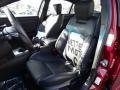 Onyx Front Seat Photo for 2009 Pontiac G8 #76645968