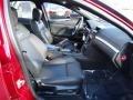 Onyx Interior Photo for 2009 Pontiac G8 #76646014