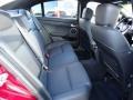 Onyx Rear Seat Photo for 2009 Pontiac G8 #76646068