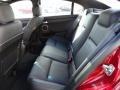 Onyx Rear Seat Photo for 2009 Pontiac G8 #76646111