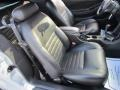 Dark Charcoal Interior Photo for 2002 Ford Mustang #76663542