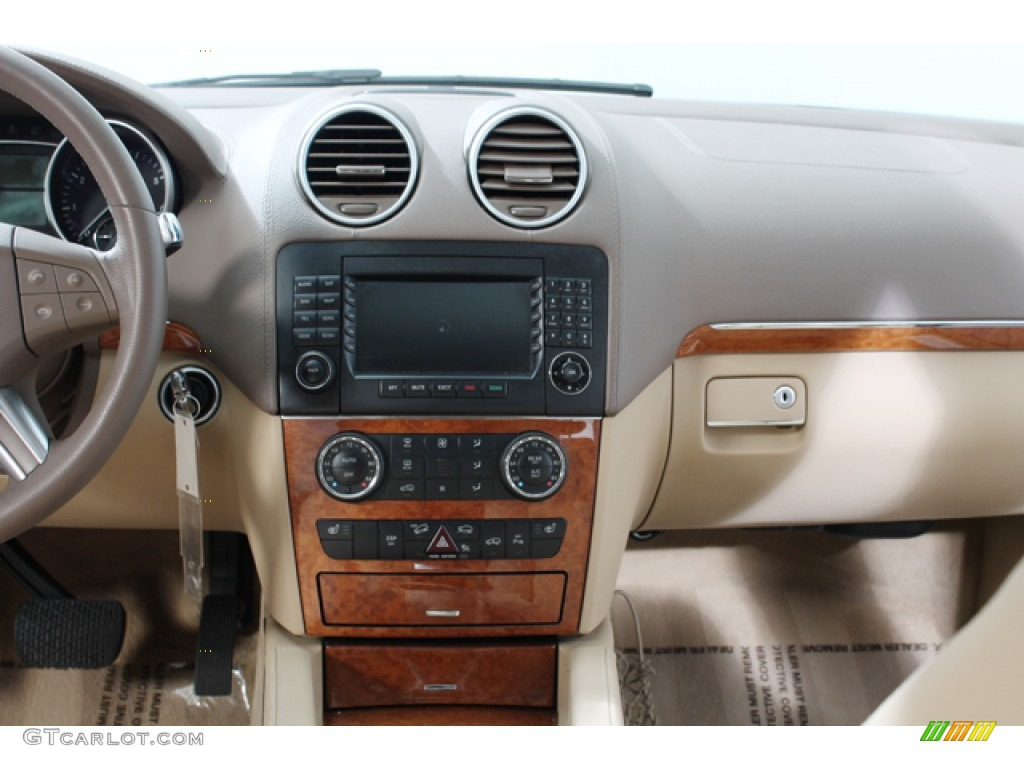2007 mercedes benz gl 450 dashboard photos for Mercedes benz dashboard