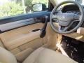 2010 Opal Sage Metallic Honda CR-V LX  photo #11