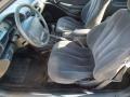 1998 Sunfire GT Coupe Graphite Interior