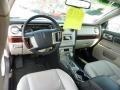 2008 Light Sage Metallic Lincoln MKZ Sedan  photo #10