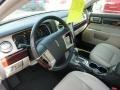 2008 Light Sage Metallic Lincoln MKZ Sedan  photo #12