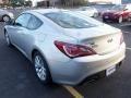 2013 Platinum Metallic Hyundai Genesis Coupe 3.8 Grand Touring  photo #8