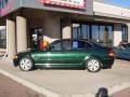 Fern Green Metallic - 3 Series 323i Sedan Photo No. 8