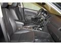 2011 Tuxedo Black Metallic Ford Fusion SEL V6 AWD  photo #29