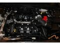 2011 Tuxedo Black Metallic Ford Fusion SEL V6 AWD  photo #55