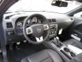 Dark Slate Gray Prime Interior Photo for 2013 Dodge Challenger #76725476
