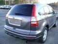 2010 Polished Metal Metallic Honda CR-V EX-L AWD  photo #7