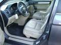 2010 Polished Metal Metallic Honda CR-V EX-L AWD  photo #10