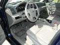 Khaki Prime Interior Photo for 2005 Jeep Grand Cherokee #76743602