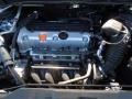2011 Glacier Blue Metallic Honda CR-V EX-L 4WD  photo #28