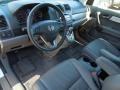 2011 Glacier Blue Metallic Honda CR-V EX-L 4WD  photo #29