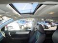 2011 Polished Metal Metallic Honda CR-V EX-L 4WD  photo #13