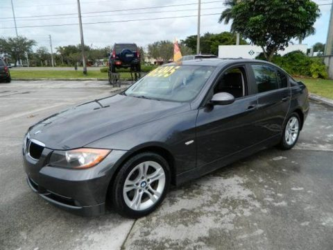 2008 BMW 3 Series 328i Sedan Data Info and Specs  GTCarLotcom