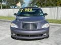 2007 Opal Gray Metallic Chrysler PT Cruiser Convertible  photo #8