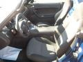 2009 Pontiac Solstice Ebony/Sand Interior Interior Photo