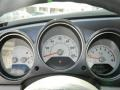 2007 Opal Gray Metallic Chrysler PT Cruiser Convertible  photo #18