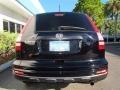 2010 Crystal Black Pearl Honda CR-V LX  photo #4