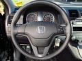 2010 Crystal Black Pearl Honda CR-V LX  photo #22