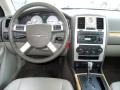 Dark Khaki/Light Graystone Dashboard Photo for 2008 Chrysler 300 #76779269