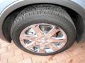 2013 Encore Leather Wheel