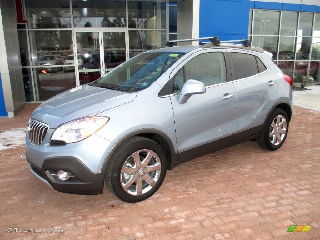 2013 buick encore convenience awd male models picture for Burke motor group used cars