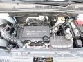 2013 Encore Leather 1.4 Liter ECOTEC Turbocharged DOHC 16-Valve VVT 4 Cylinder Engine