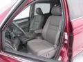 Gray Front Seat Photo for 2011 Honda CR-V #76785386