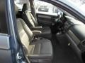 2011 Glacier Blue Metallic Honda CR-V EX-L 4WD  photo #16