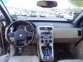 Light Cashmere Dashboard Photo for 2005 Chevrolet Equinox #76791326