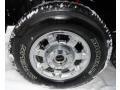 2012 Black Ford F250 Super Duty Lariat Crew Cab 4x4  photo #3